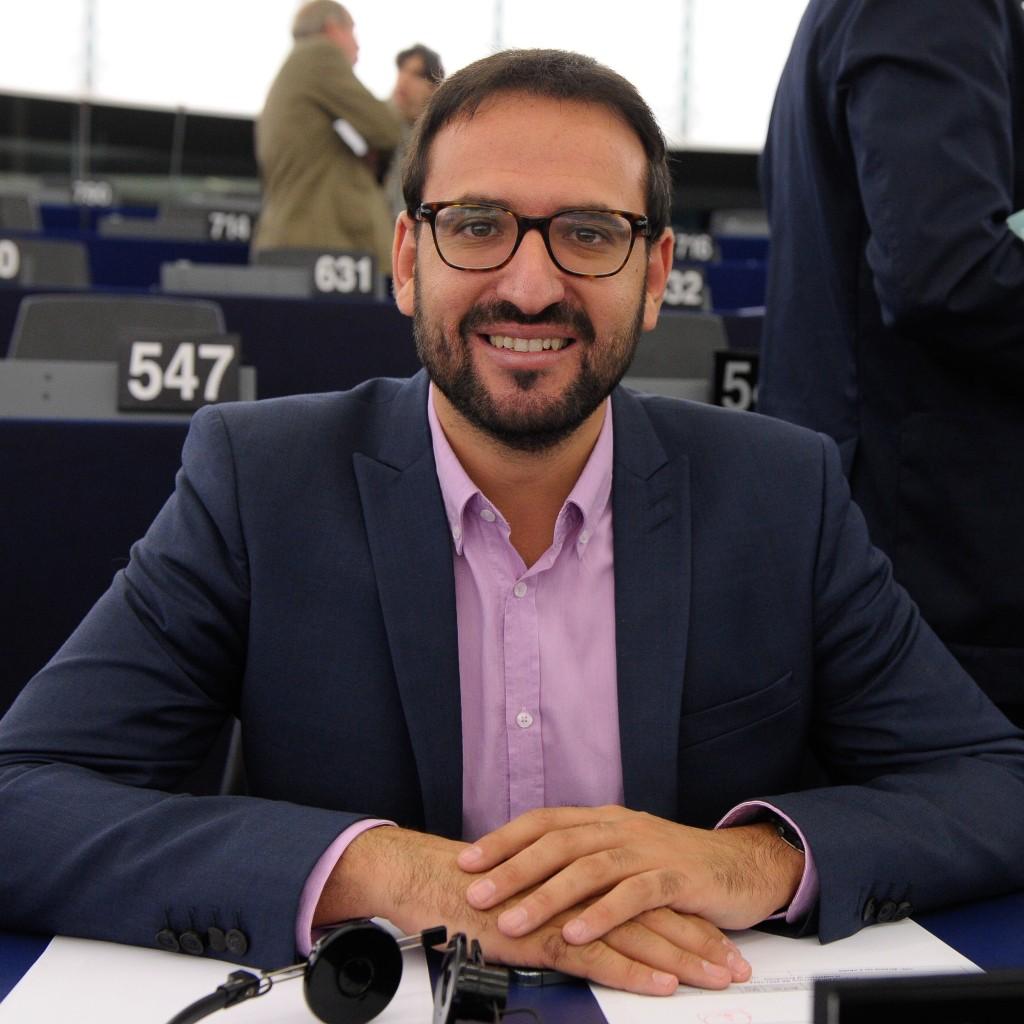 Sergio Gutiérrez Prieto