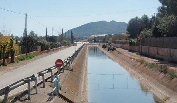 Aguas reutilizadas - Sergio Gutiérrez